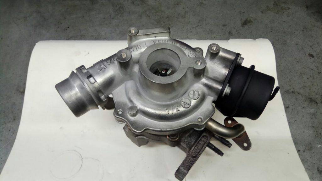 remont-turbiny-Renault-Megane-1.5-DCi-5438-970-0002-2