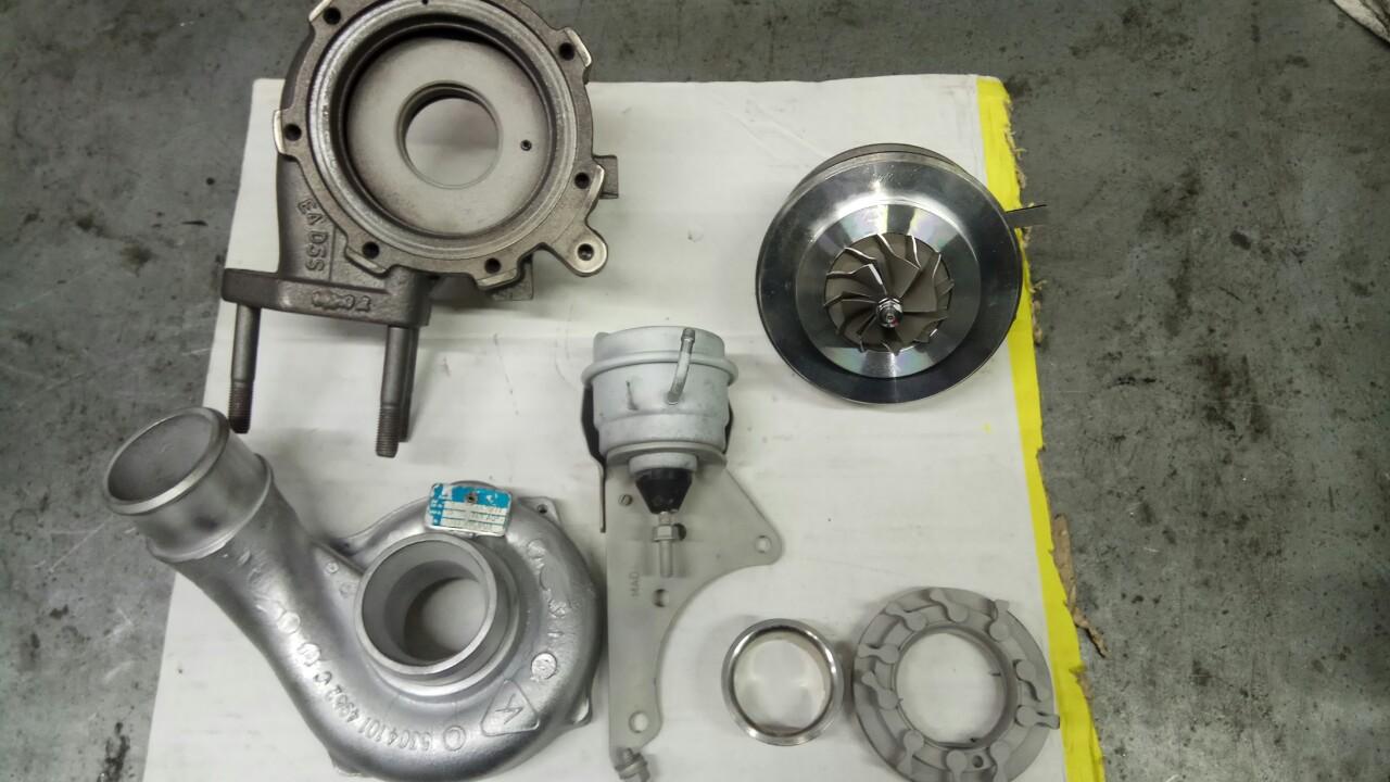 remont-turbiny-kia-sorento-2.5-5303-970-0122