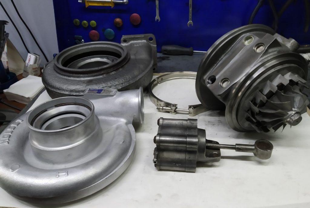 remont-turbiny-Iveco-Stralis-2