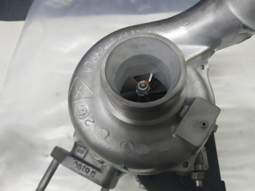 remont-turbiny-KIA-Sorento-2.5-3