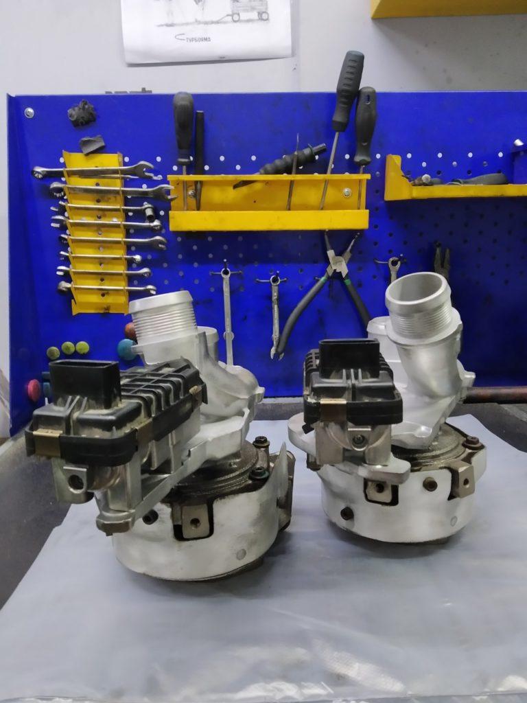 remont-turbiny-Audi-Q7- 4.2-TDI-2008-0