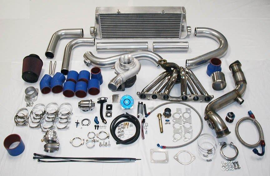Turbo-Kit