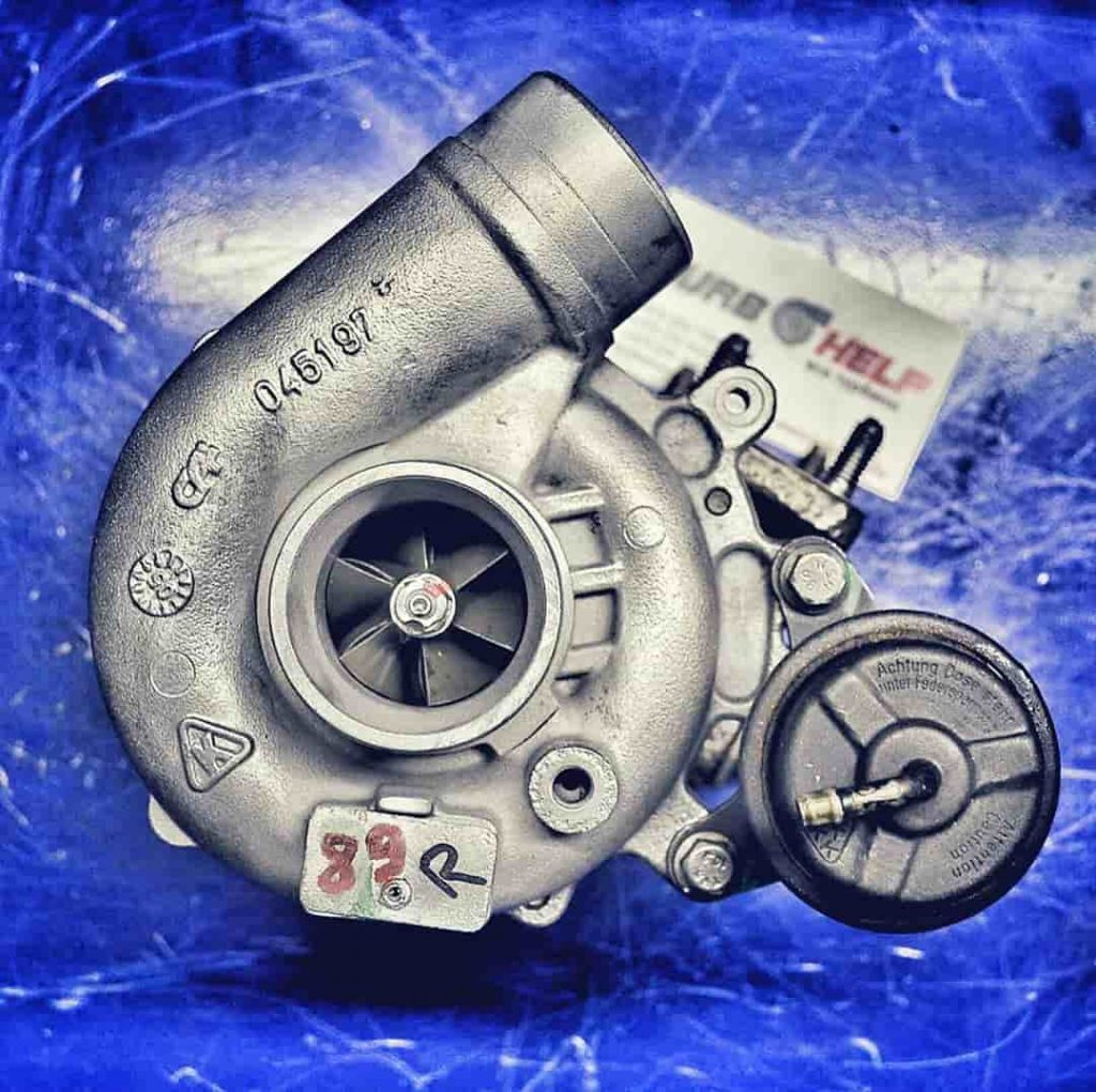 turbo-vibor
