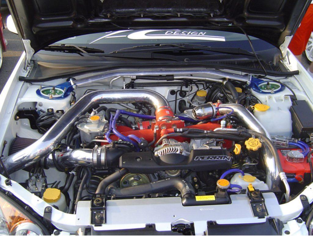 dizel-turbo